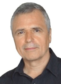 Roman Oleh Yaworsky, author, life and spiritual coach and energy medicine practitioner
